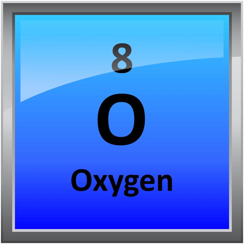 Oxygen Images - Revers...